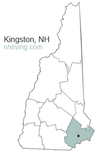Kingston NH