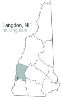 Langdon NH