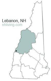 Lebanon NH