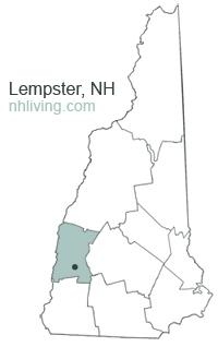 Lempster NH