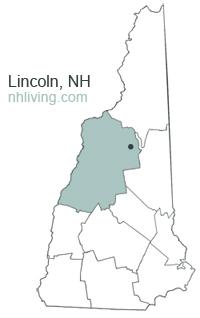 Lincoln NH