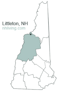 Littleton NH
