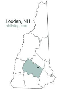Loudon NH