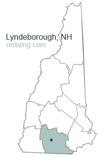 Lyndeborough NH