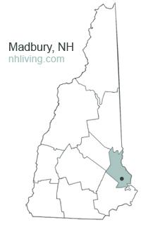 Madbury NH