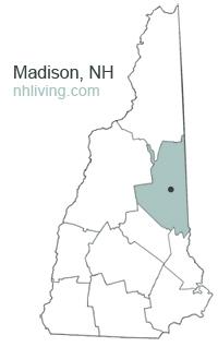 Madison NH