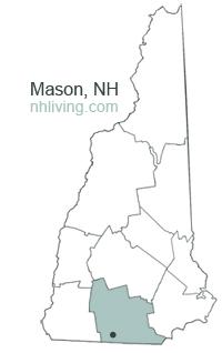 Mason NH