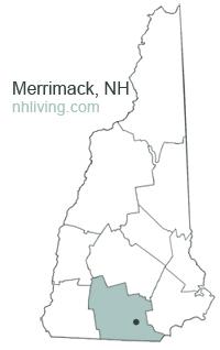 Merrimack NH