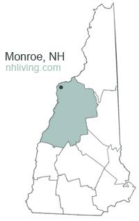 Monroe NH