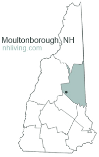 Moultonborough NH