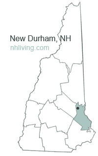 New Durham NH