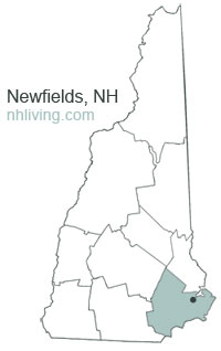 Newfields NH