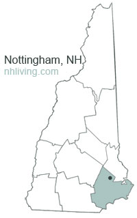 Nottingham NH