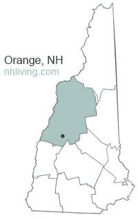 Orange NH