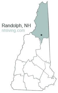Randolph NH