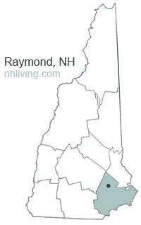 Raymond NH