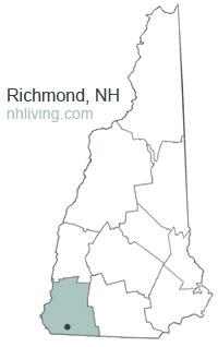 Richmond NH