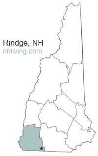 Rindge NH