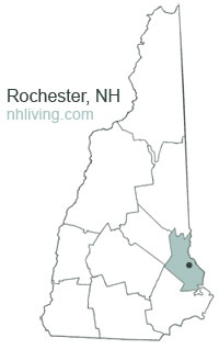 Rochester NH