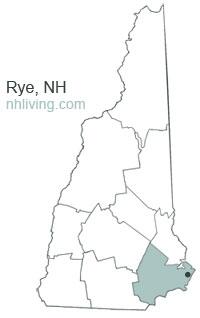 Rye NH