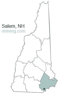 Salem NH