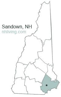 Sandown NH