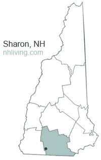 Sharon NH