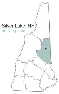 Silver Lake NH