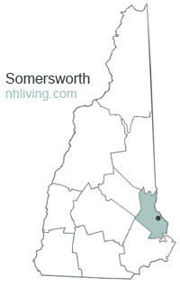 Somersworth NH