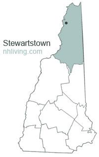 Stewartstown NH