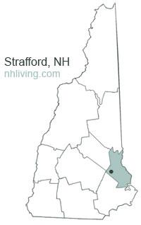 Strafford NH