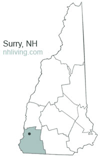 Surry NH