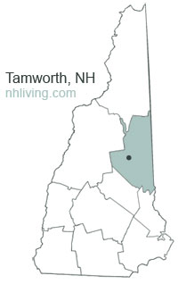 Tamworth NH