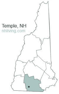 Temple NH