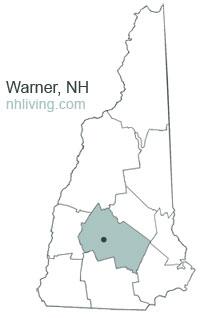 Warner NH