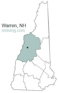 Warren NH