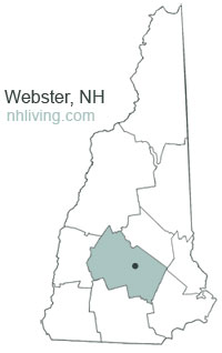 Webster NH