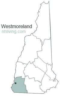 Westmoreland NH