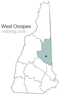 West Ossipee NH