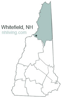 Whitefield NH