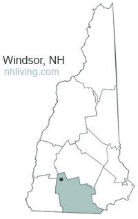 Windsor NH
