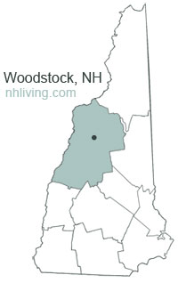 North Woodstock NH