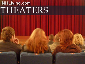 New Hampshire playhouses summer theaters