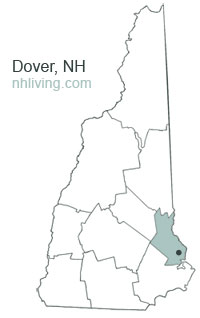 Dover NH
