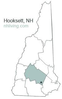 Hooksett NH