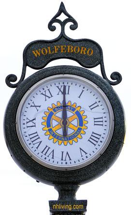 Wolfeboro NH