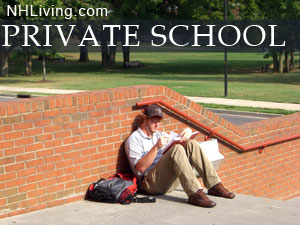 New Hampshire private education