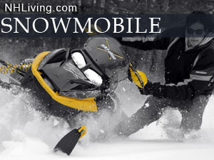 New Hampshire snowmobiling laws