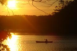 Silver Lake NH Camping