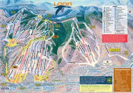 loon map